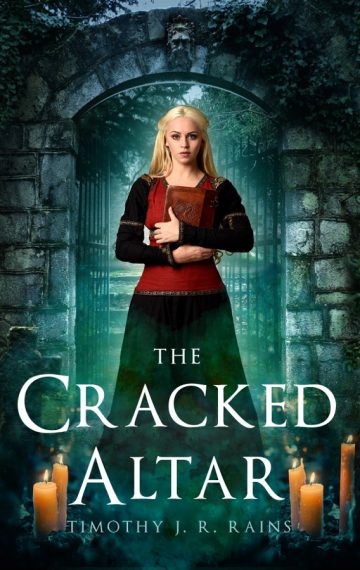 The Cracked Altar