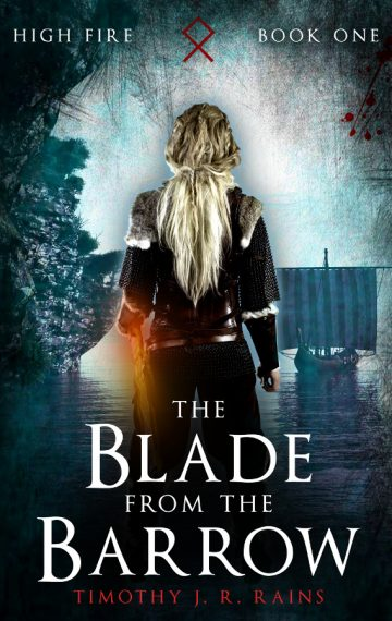 The Blade From The Barrow